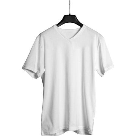 5200-14-SB V Yaka Tişört