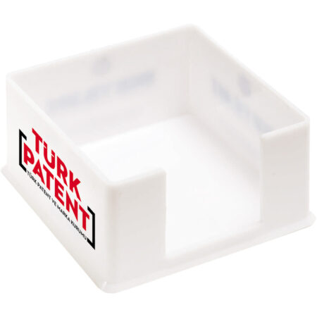 PT-6150-BKZ Küp Kağıtlık